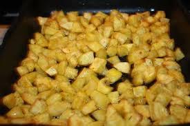 patate alla greca